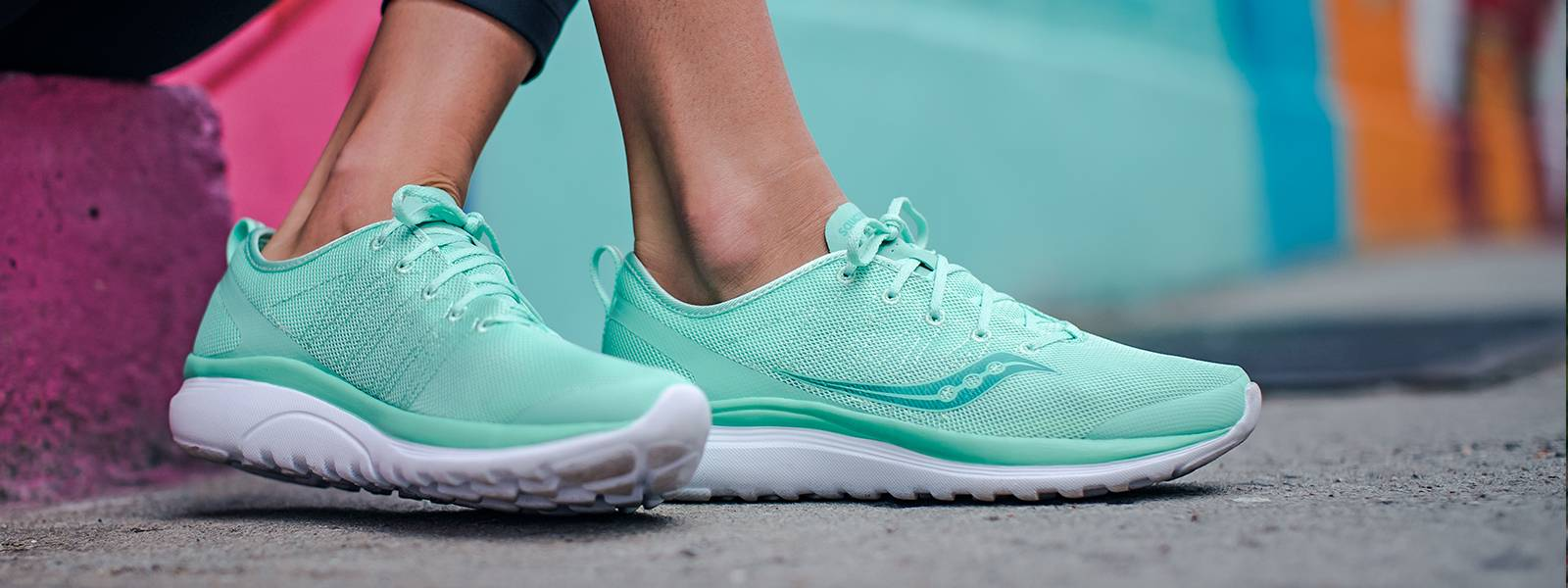 Saucony Swivel
