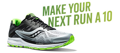 Make your next Run a 10
