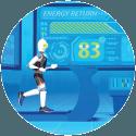Select 83% Energy<br />Return