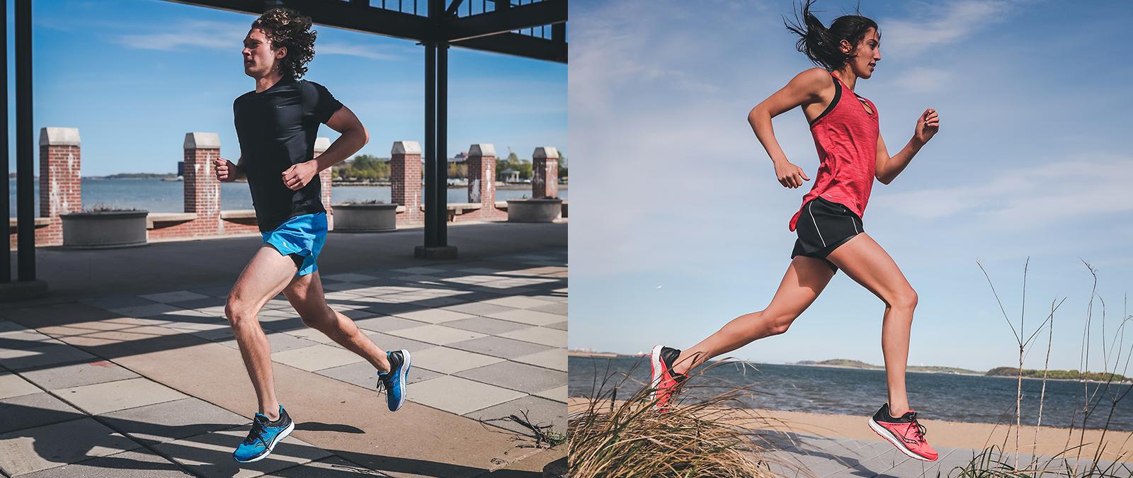 high performance running shoes u0026 running apparel saucony