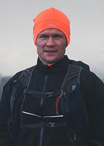 Birgir Saevarsson