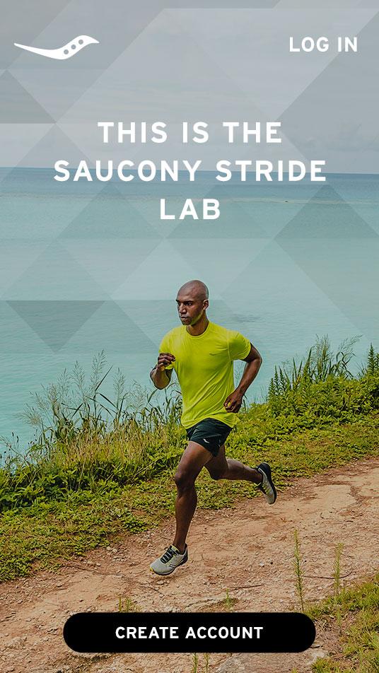 Stride Lab