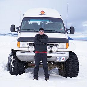 Super Truck Tours