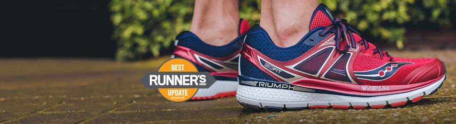 Saucony - New Markdowns on Sale