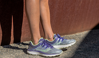 Runshield Collection - Saucony
