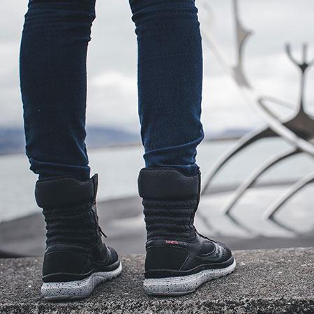 Kineta Relay Boot