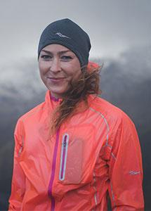 Elísabet Margeirsdóttir