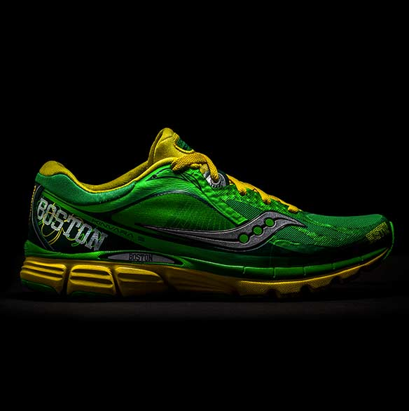 Boston Kinvara 5