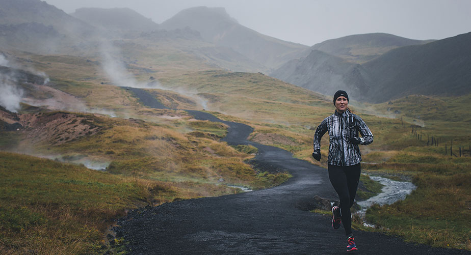 Reykjadalur (The Smokey Valley)
