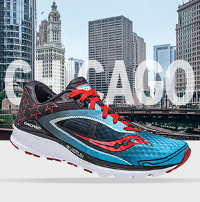 Chicago Kinvara 7