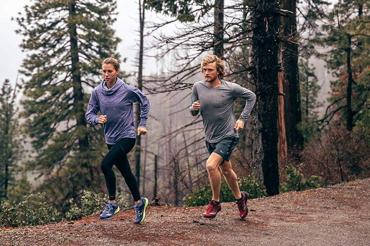 Saucony - Running Apparel