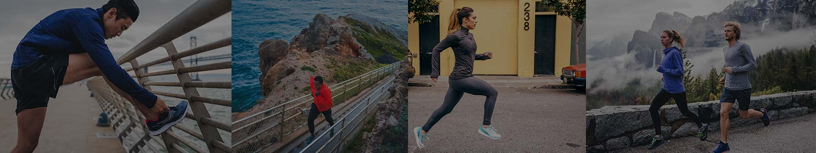 Saucony - Resolve to Run Sweepstakes