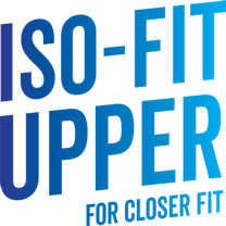 ISO-Fit Upper — For Closer Fit