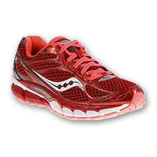 Women's Saucony Ride 7