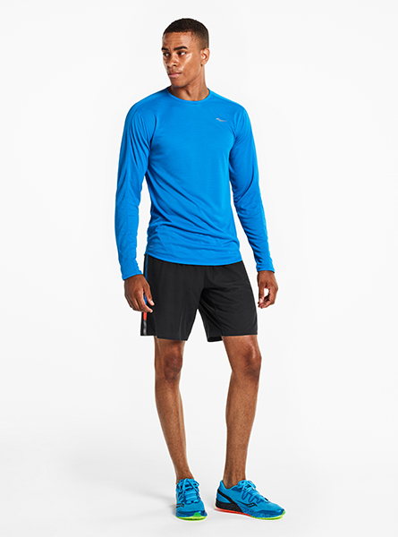Men's Hydralite Long Sleeve Set
