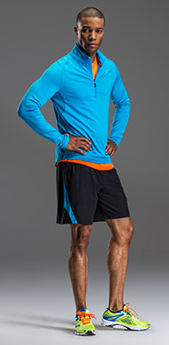Men's Run Strong Outfit