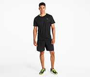 Men's Revolution Short Sleeve Set