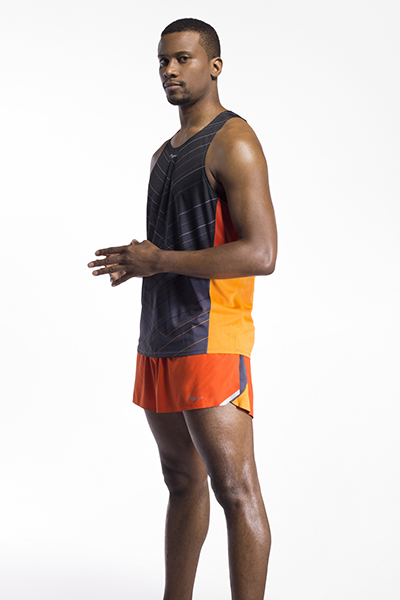 Men's running collection