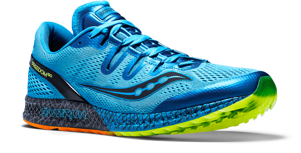 Saucony The Freedom ISO