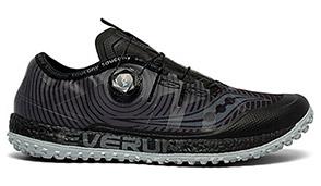 Saucony Switchback ISO Shoe
