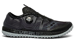 Saucony Switchback ISO Shoe