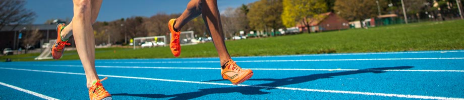 Saucony Racing Shoes