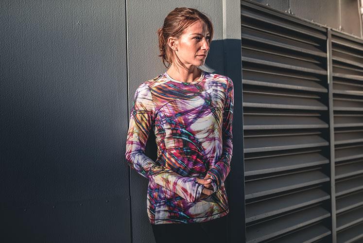 Saucony - Les Vêtements De Printemps