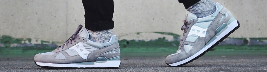Saucony Shadow Originals
