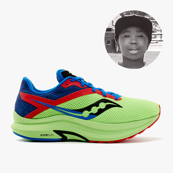 Saucony Axon Shoes