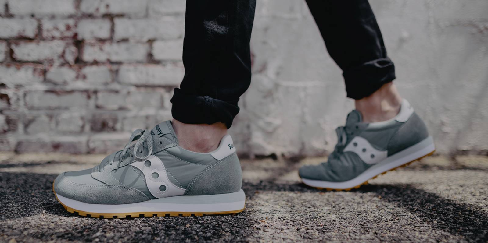 Saucony Originals AW14 Trainer Collection