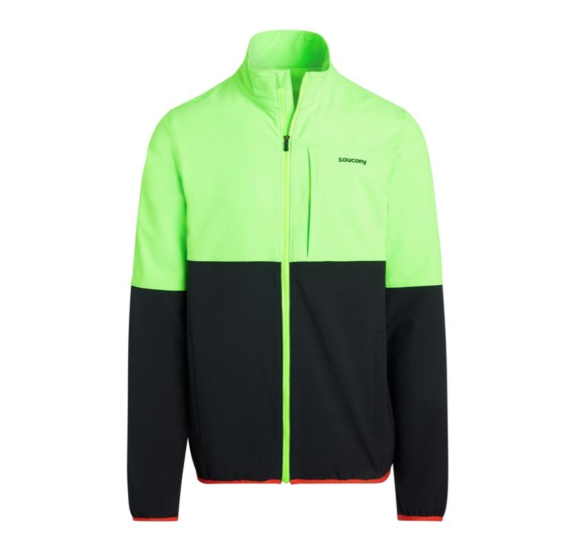 Bluster Jacket