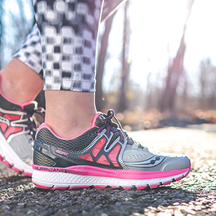 Saucony Running Shoes