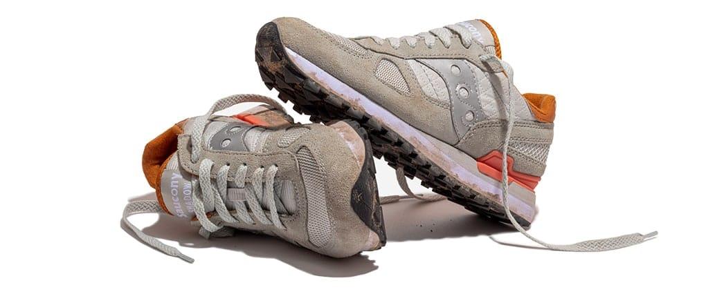 Shadow Original Shoes