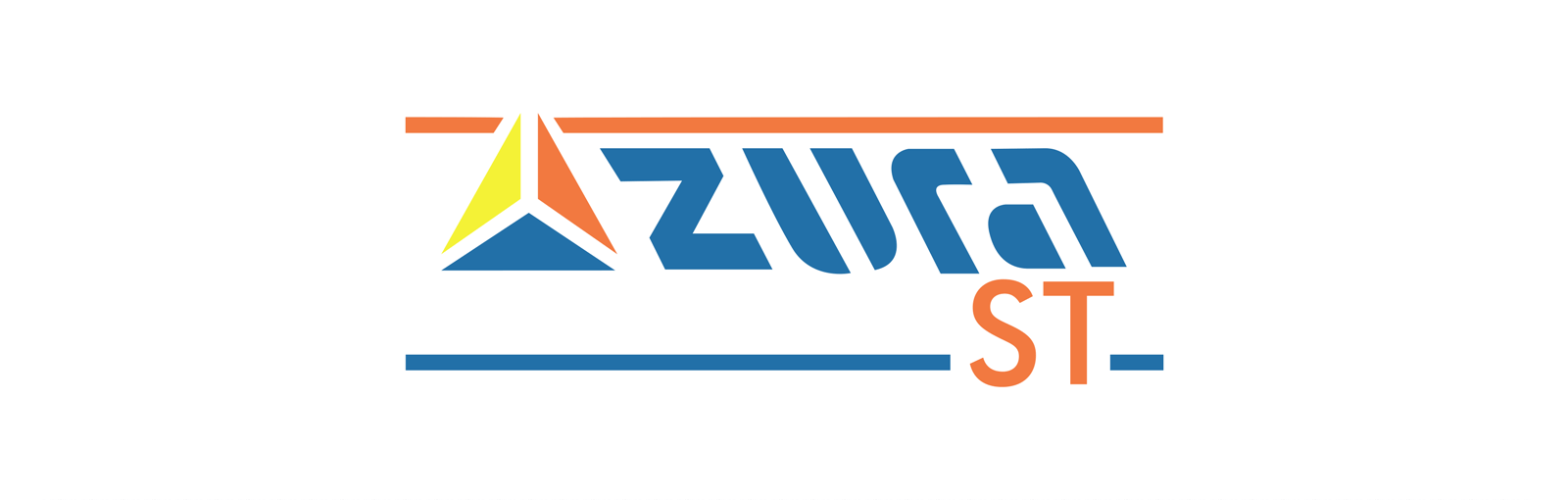 Saucony Azura Header