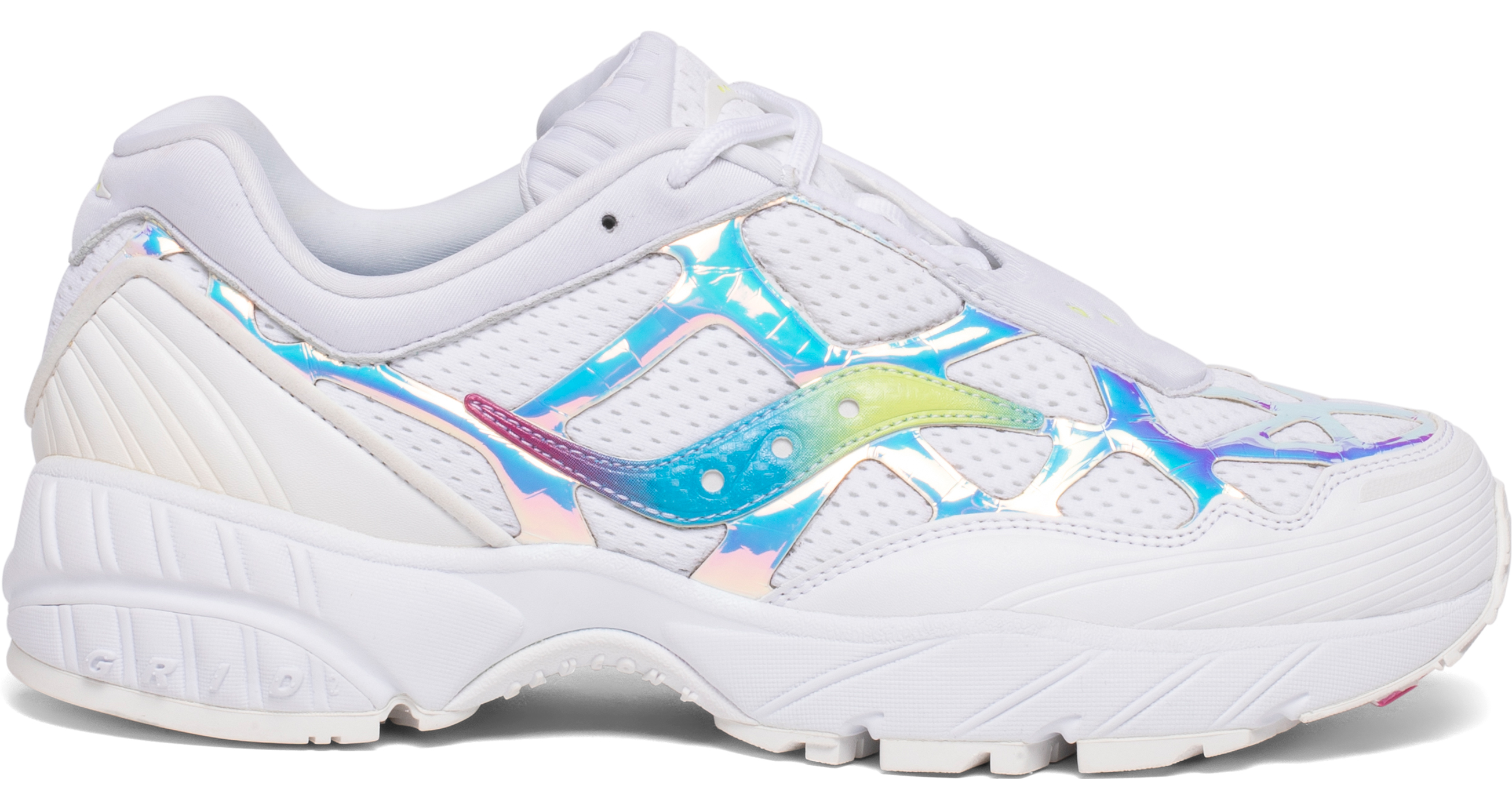 Saucony Grid Web Unicorn Shoe.