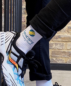 Free Socks With Originals
