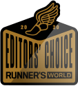 Editors' Choice, Runner's World