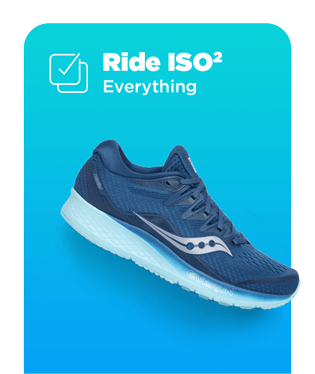Ride ISO 2