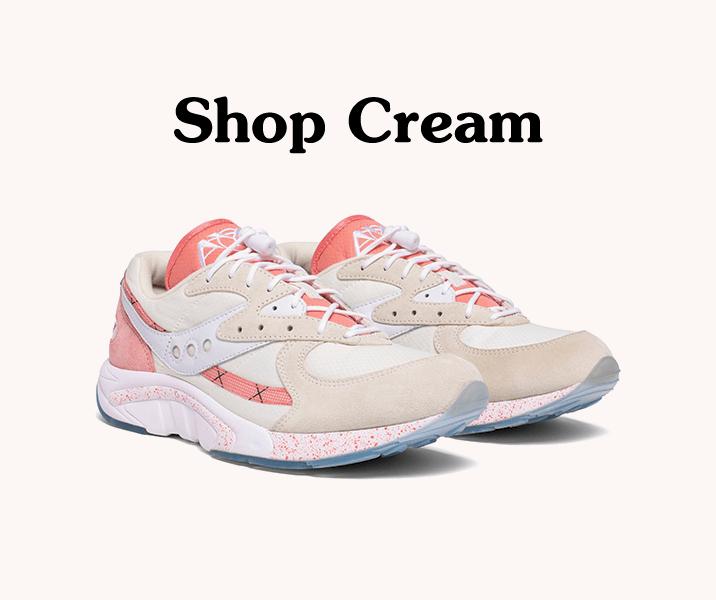 Shop Cream.