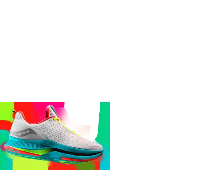 endorphin speed