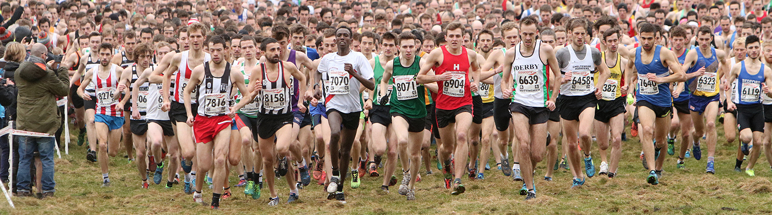 Saucony National Cross Country
