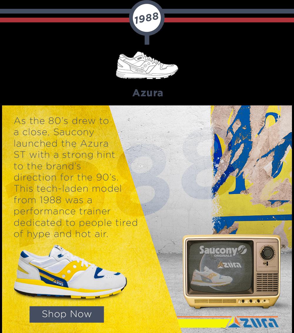 best sneakers bbcb6 32154 Classic Retro Sneakers   Saucony Originals