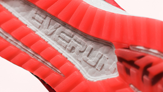 Saucony Freedom ISO 2 with EVERUN technology