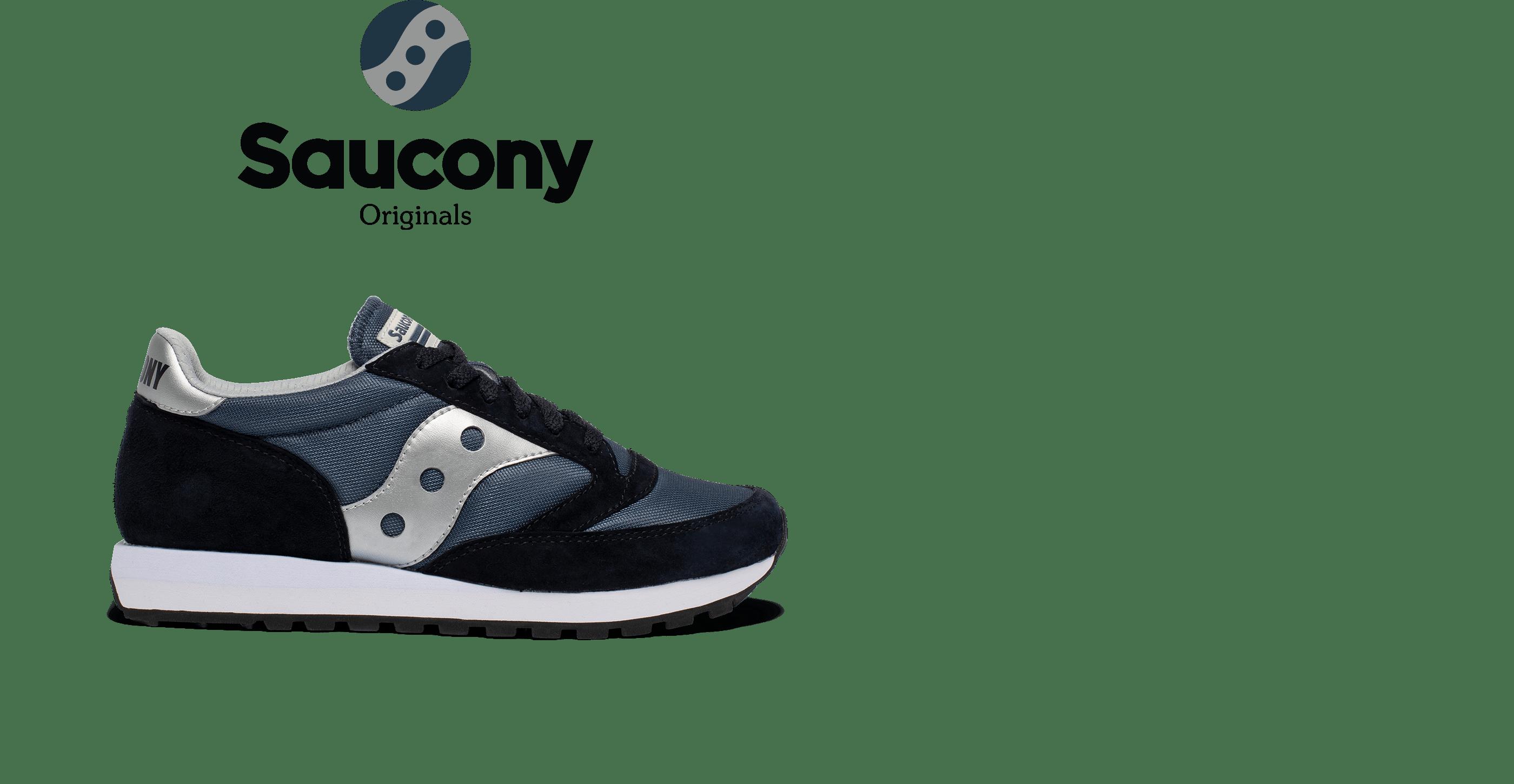 Saucony Jazz 81 Shoe.
