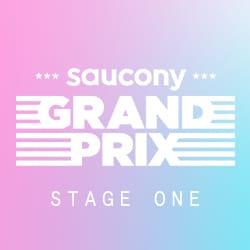 Saucony Grand Prix Logo