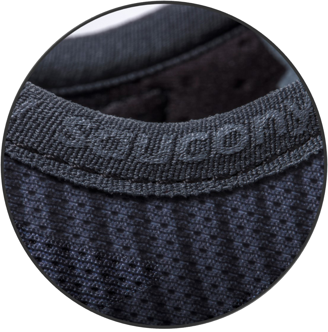 Switchback ISO Collar