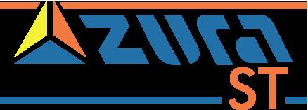 Saucony Azura Logo