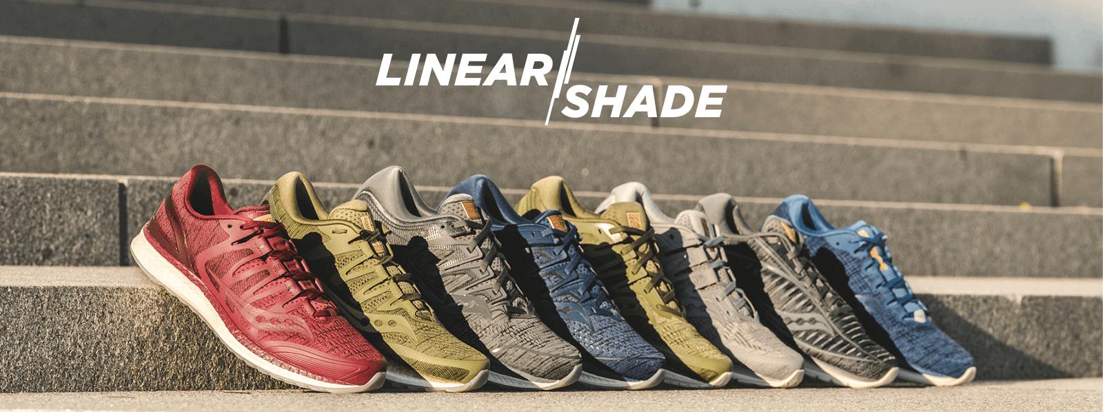 Linear Shade