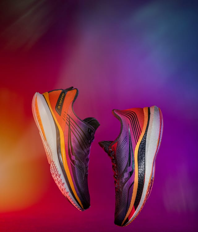 sunset Fade Pack