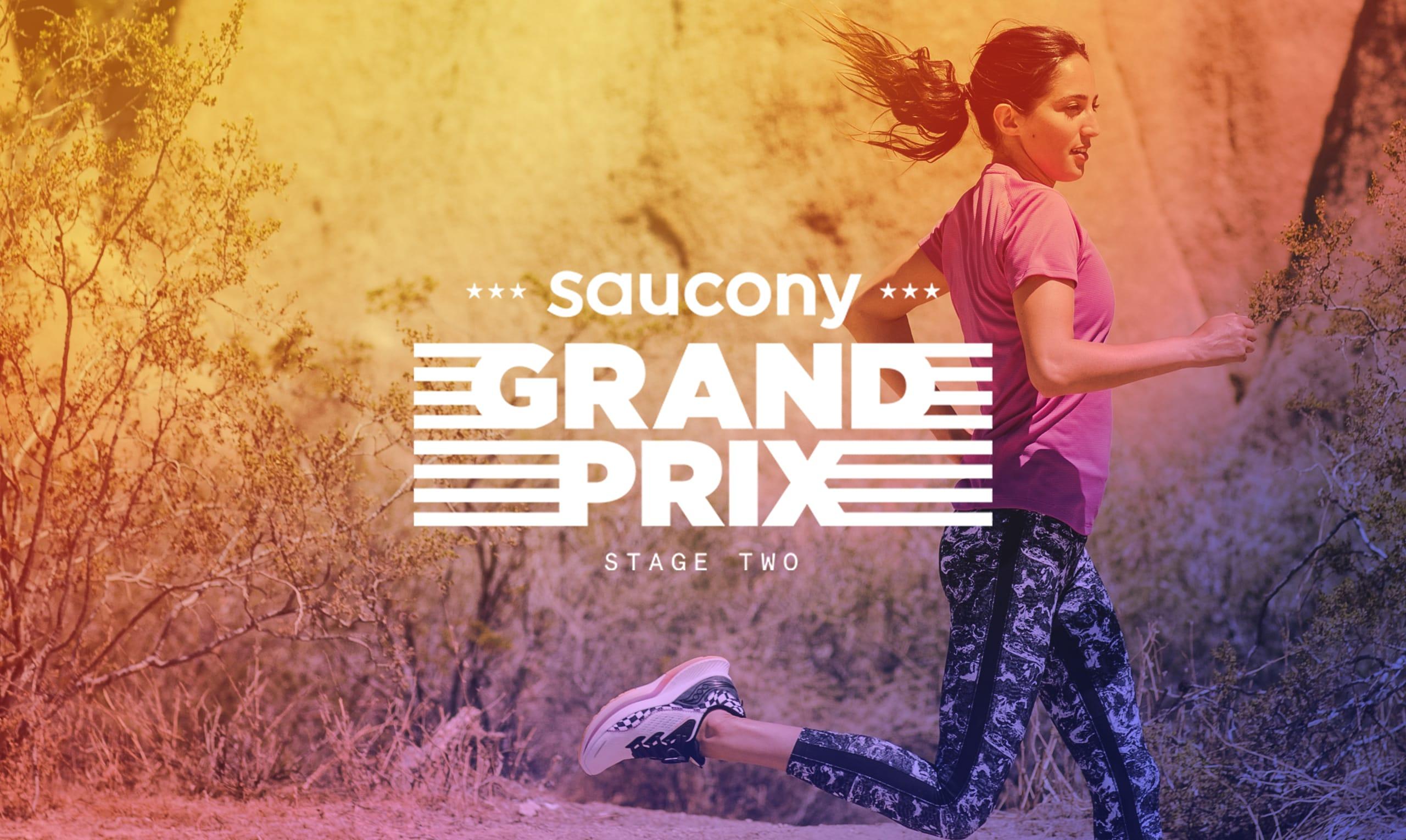 Saucony Strava Challenge Grand Prix Part Two